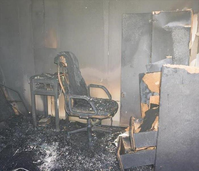 Fire Damage What Can You Do About Fire Damage Remediation in Pearl River Right Now
