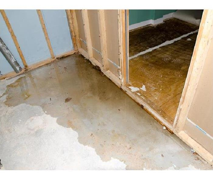 Water Damage How Moisture Affects Your Slidell Home After A Water Loss Incident