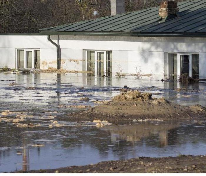 Storm Damage 3 Safety Tips for First Responders at a Flood Site