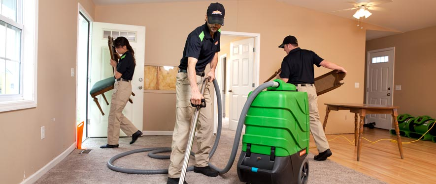 Slidell, LA cleaning services